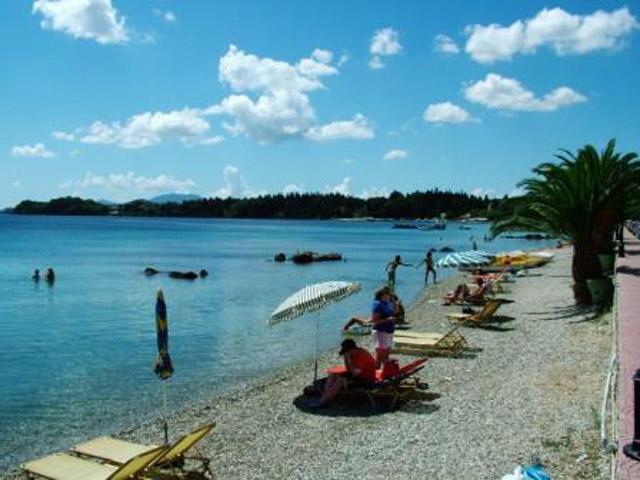 Corfu Secret Hotel - Beach