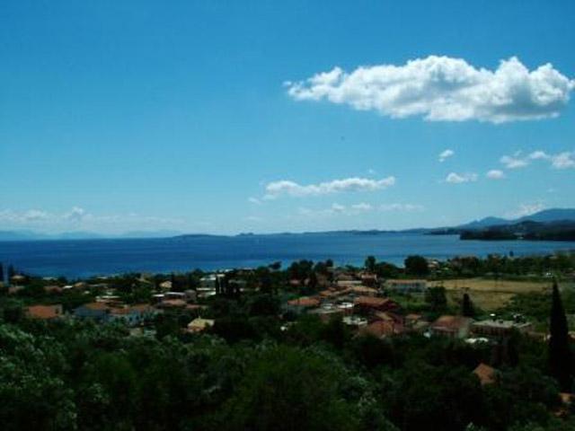Corfu Secret Hotel - View