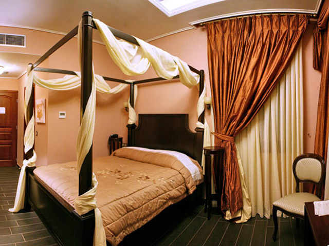 Theofilos Paradise Boutique Hotel - Room