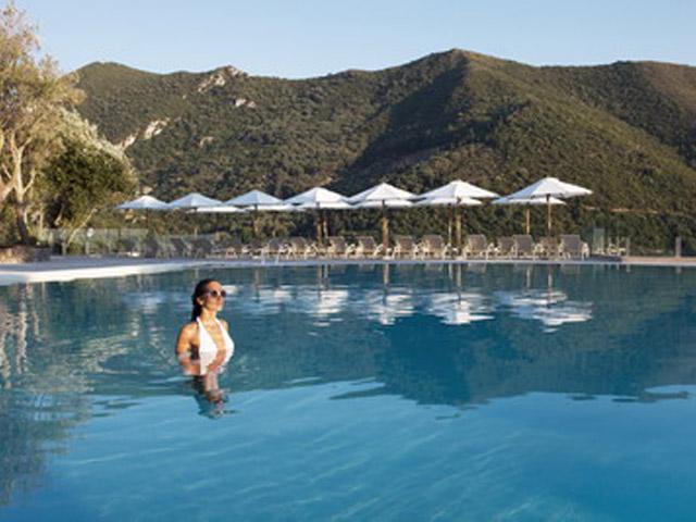 Atlantica Grand Mediterraneo Resort & Spa - Swimming Pool