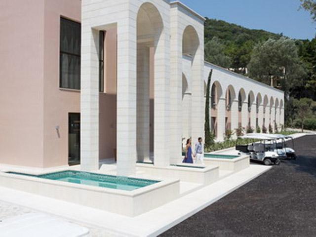 Atlantica Grand Mediterraneo Resort & Spa - Exterior View