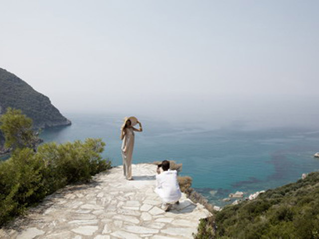 Atlantica Grand Mediterraneo Resort & Spa - View