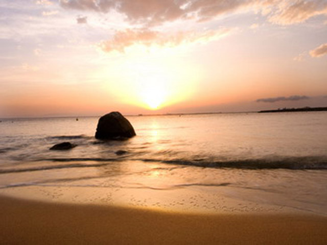 Atlantica Grand Mediterraneo Resort & Spa - Sunset
