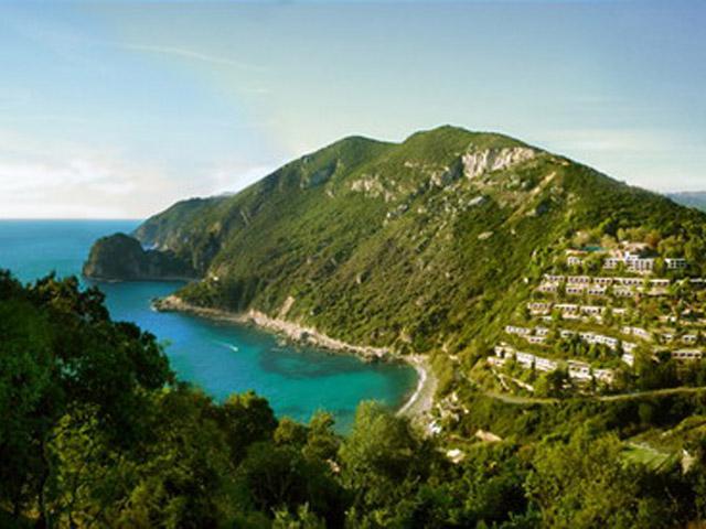 Atlantica Grand Mediterraneo Resort & Spa - View of the area