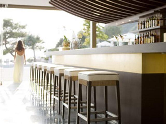 Atlantica Grand Mediterraneo Resort & Spa - Bar