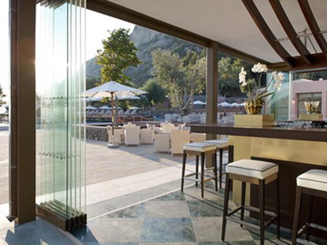Atlantica Grand Mediterraneo Resort & Spa - Pool Bar