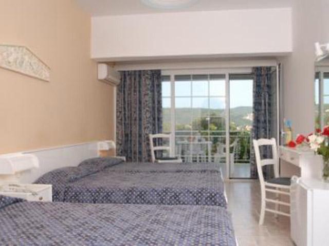 Odysseus Hotel - Room