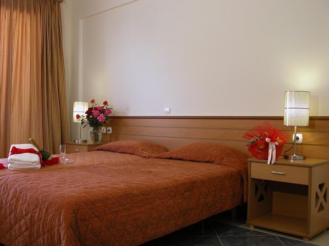Rosa Bella Corfu Suites & Spa -
