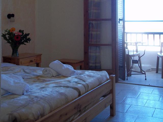 Antigoni Hotel - Room