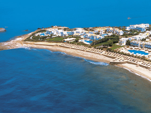 Aldemar Knossos Royal Villas - Book Early and Save up to 35% - LIMITED TIME !!!