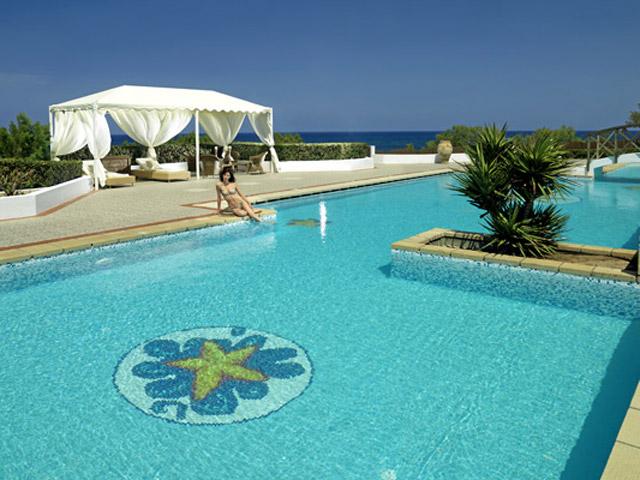 Aldemar Knossos Royal Villas - Phaidra Suite