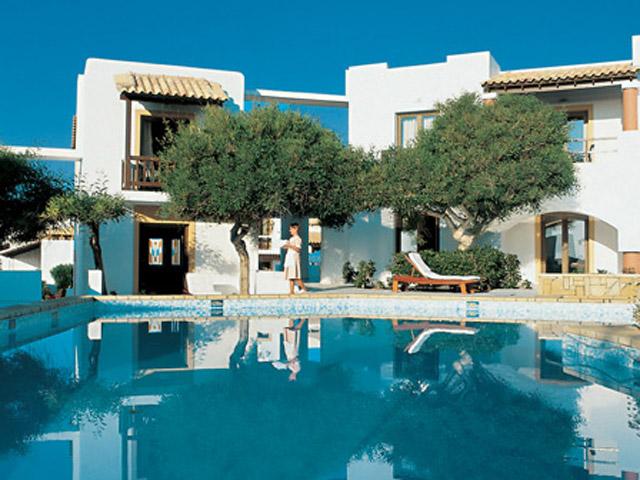 Aldemar Knossos Royal Villas - Knossos Royal Villas