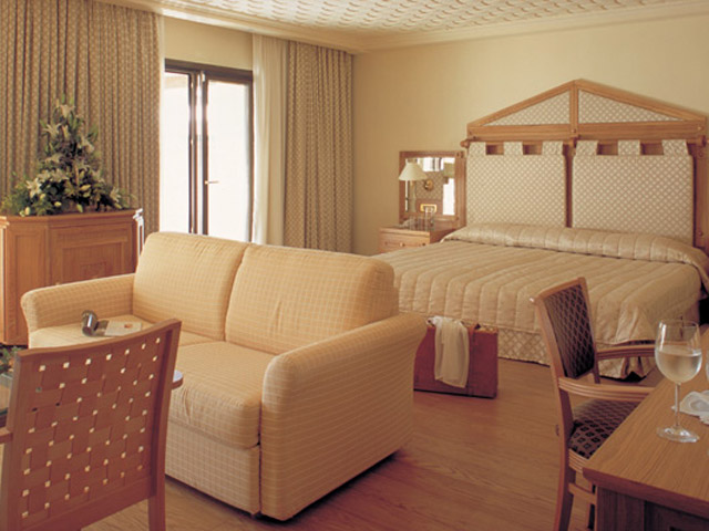 Aldemar Knossos Royal Villas - Villa Type