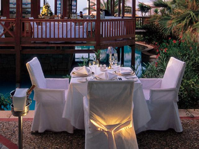 Aldemar Knossos Royal Villas - Gurmet Restaurant