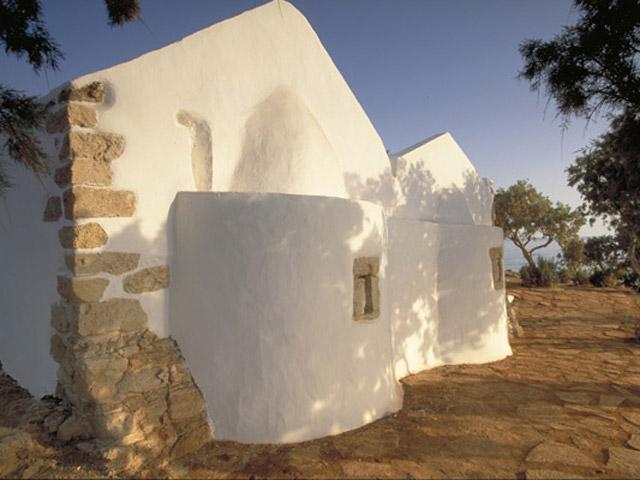 Aldemar Knossos Royal Villas - Wedding Chapel