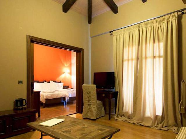 Kazarma Lake Resort and Spa - Bedroom