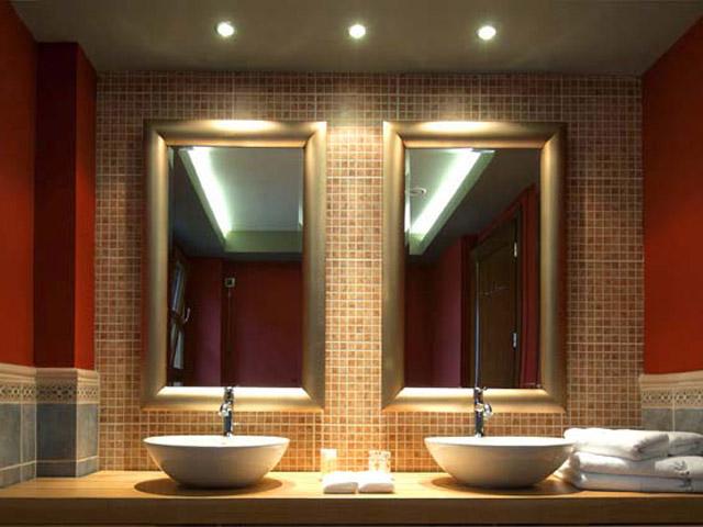 Kazarma Lake Resort and Spa - Bathroom
