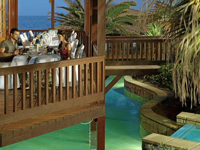 Aldemar Knossos Royal Village - Gurmet Restaurant