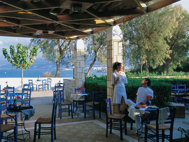 Aldemar Knossos Royal Village - Ouzeri