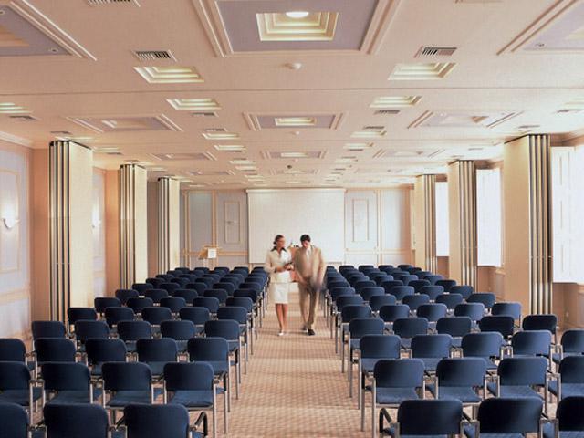 Aldemar Knossos Royal Village - Meeting Room