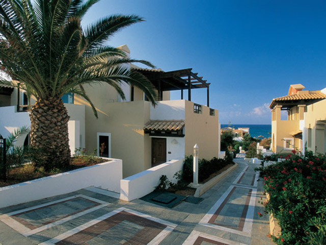 Aldemar Knossos Royal Village - Exterior View