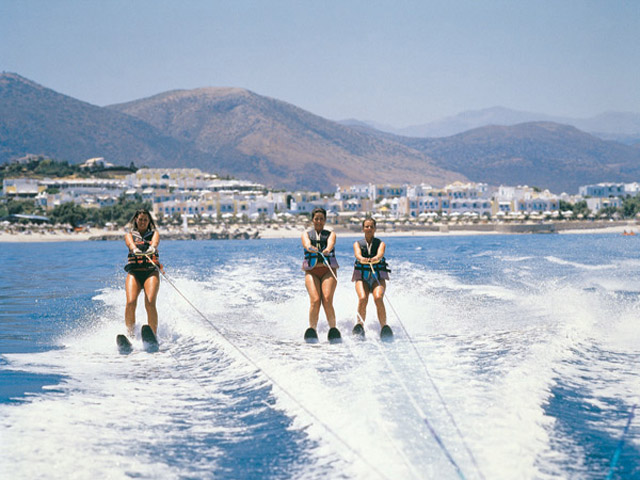 Aldemar Knossos Royal Village - Water Sports