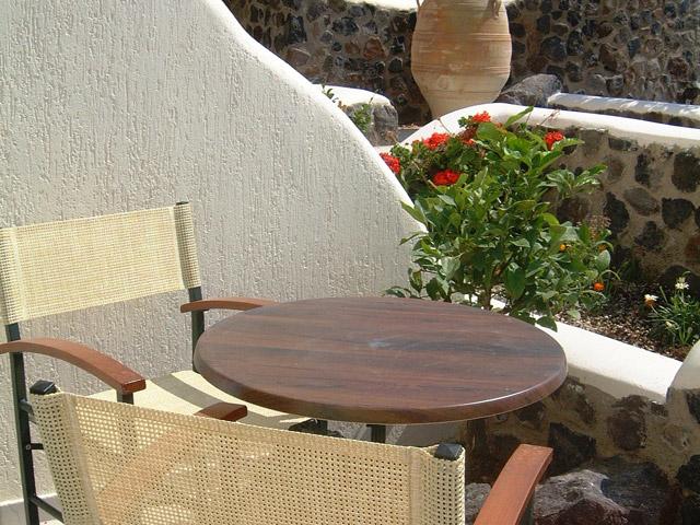 Costa Marina Villas - Balcony