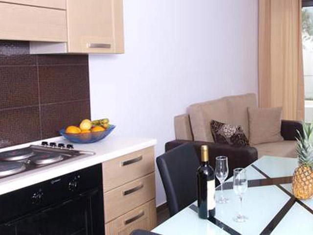 Plakias Suites - Thaleia Suite