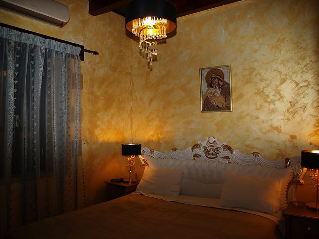 Palazzo Loupassi Boutique Hotel - Ariadni Junior Suite