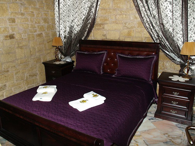 Palazzo Loupassi Boutique Hotel - Queen Angela Junior Suite