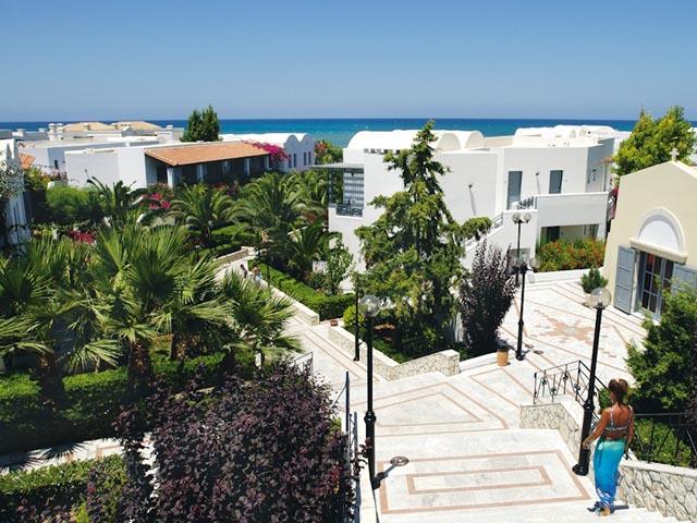 Annabelle Beach Resort (ex AKS Annabelle) -