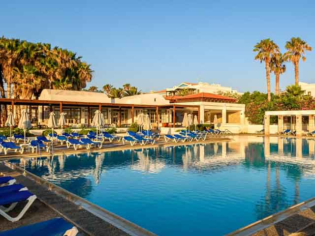 Annabelle Beach Resort -