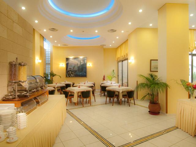 Alexandra Hotel - Restaurant - Catering