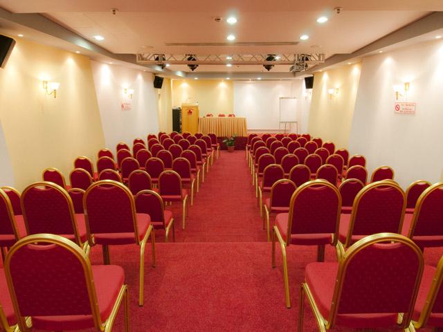 Alexandra Hotel - conference area