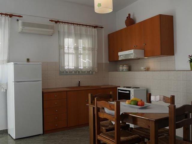 Klados Studios & Apartments -