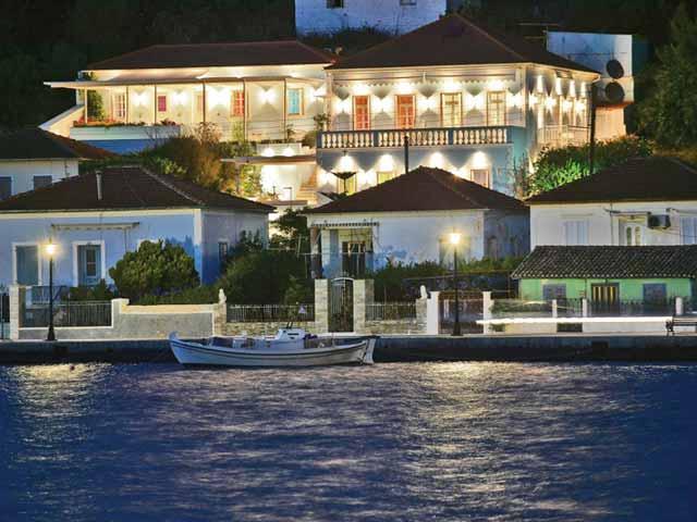Perantzada Art Hotel -