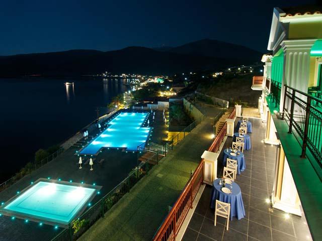 Kefalonia Bay Palace -