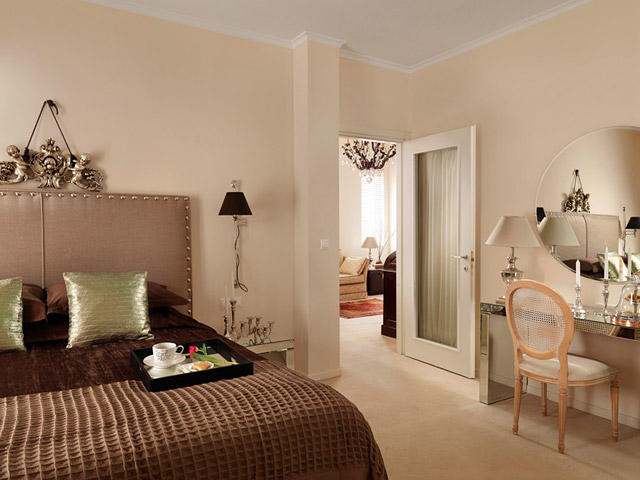 Best Western Plus Embassy Hotel Athens - Suite