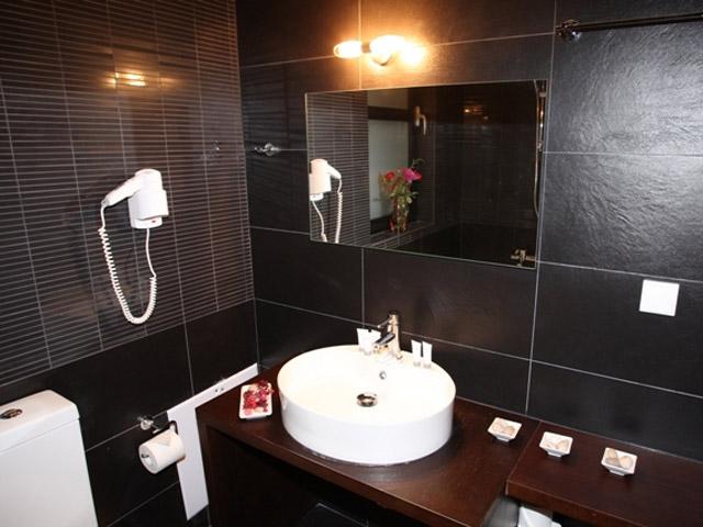 Karvouno Villas - Bathroom