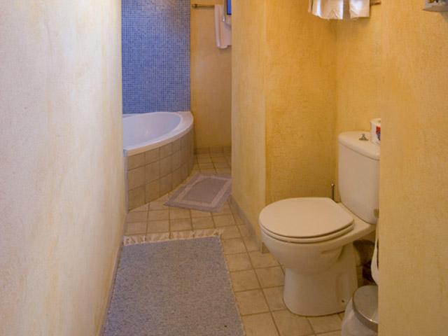 Villa Artemis - Bathroom