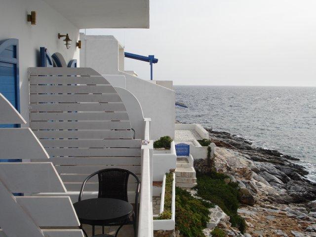 Maistrali Studios (Rooms) - Exterior View