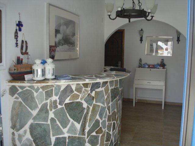 Maistrali Studios (Rooms) - Reception