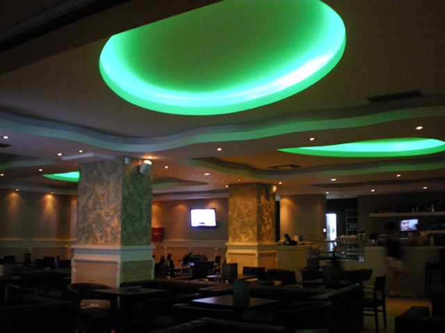 Onar Hotel - Cafe