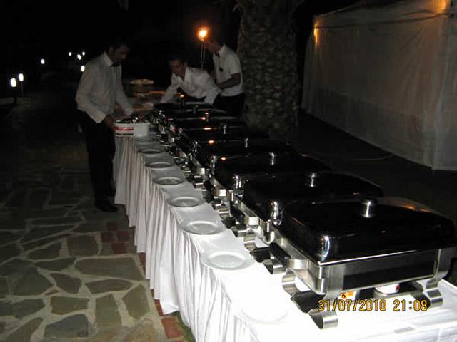 Onar Hotel - Banquet