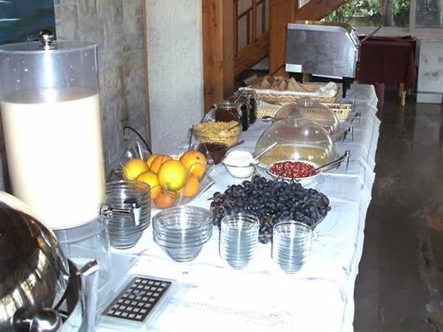 Onar Hotel - Breakfast Buffet