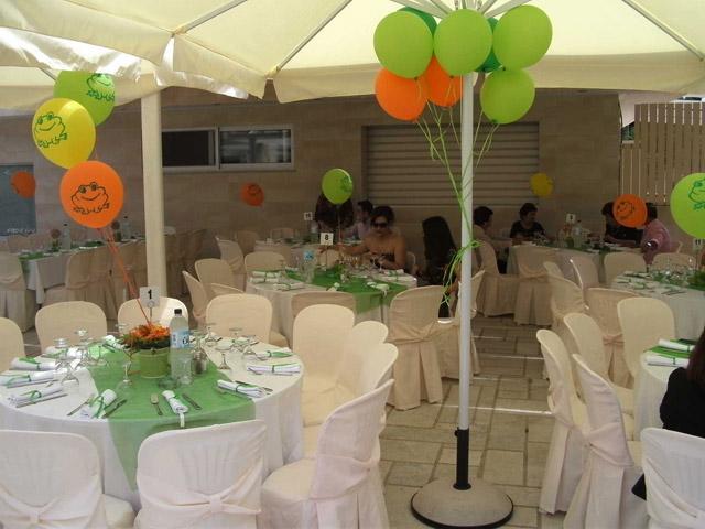 Onar Hotel - Special Event