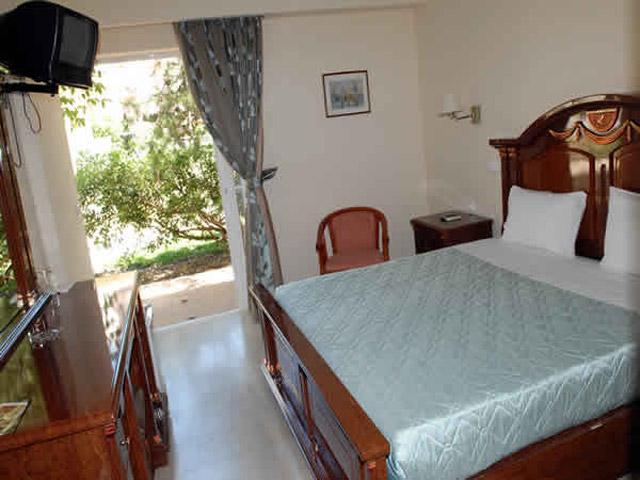 Onar Hotel - Room