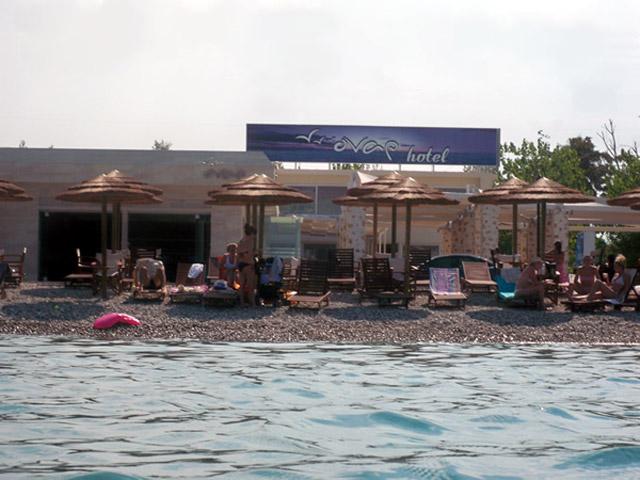 Onar Hotel - Beach