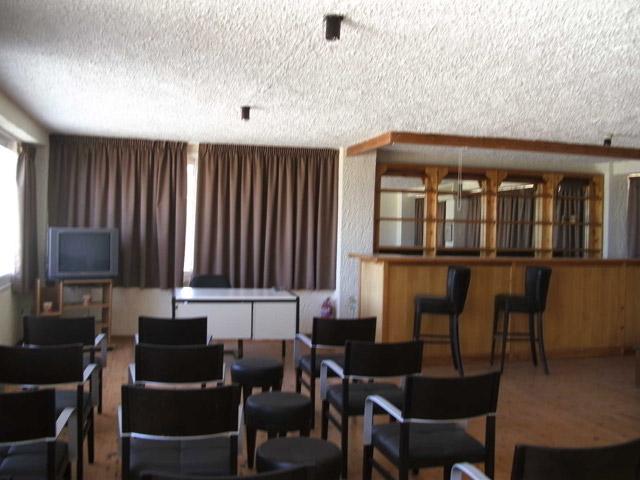Onar Hotel - Meeting Room
