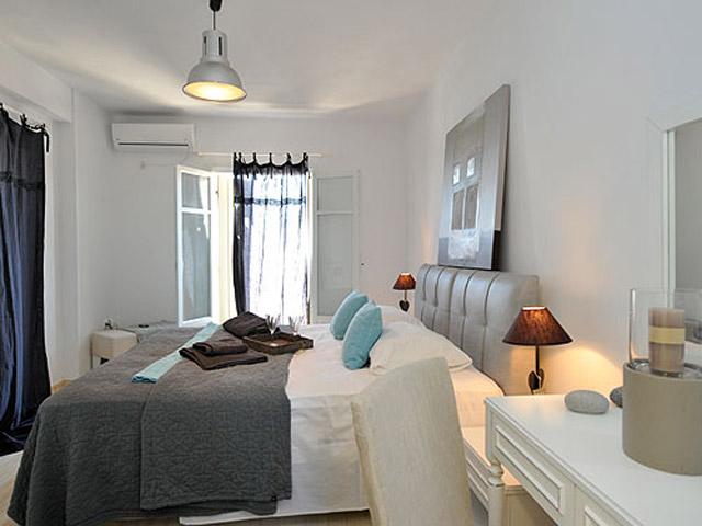 Stagones Luxury Villas - Room